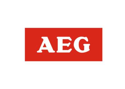 AEG 1500PX