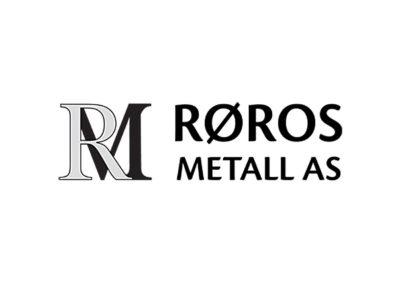 RØROS METALL 1500PX